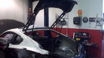 Rhys Millen Racing RM460 Genesis Coupe