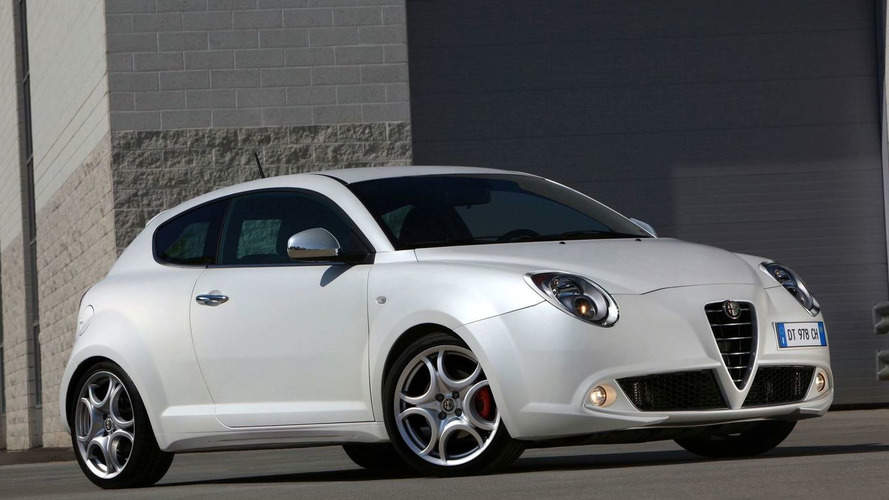 Alfa Romeo MiTo 1.4 MultiAir Announced