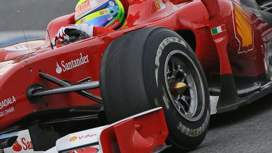 Massa plays down stance against new F1 teams