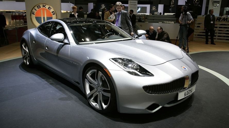 Fisker Announces Karma European Pricing in Geneva