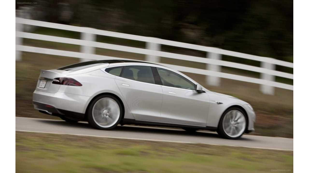 Cornhusker State Now Home to Single Tesla Model S