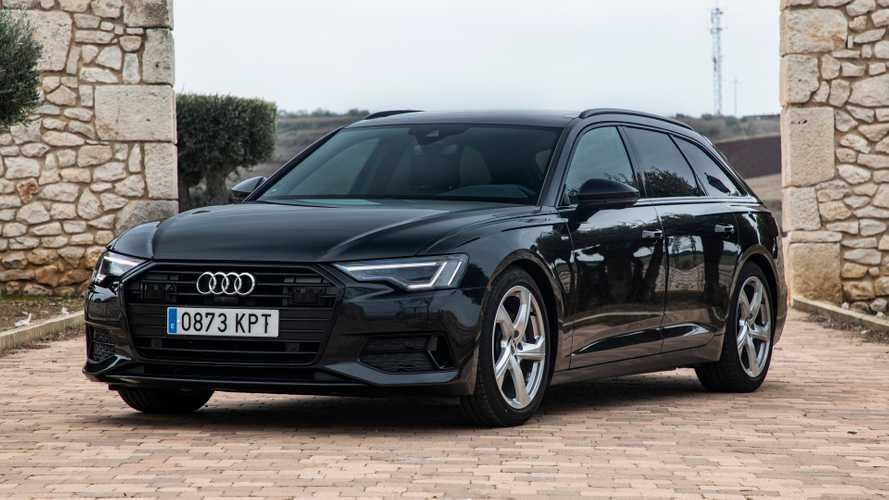 Prueba Audi A6 Avant 40 TDI S tronic 2019: un familiar sin fisuras