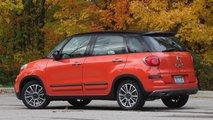 2019 Fiat 500L Review
