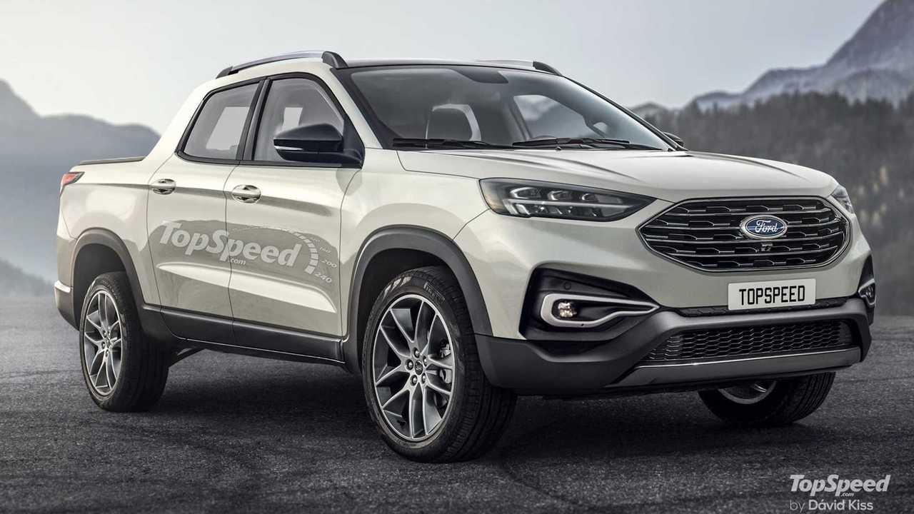 Ford Ranchero 2022