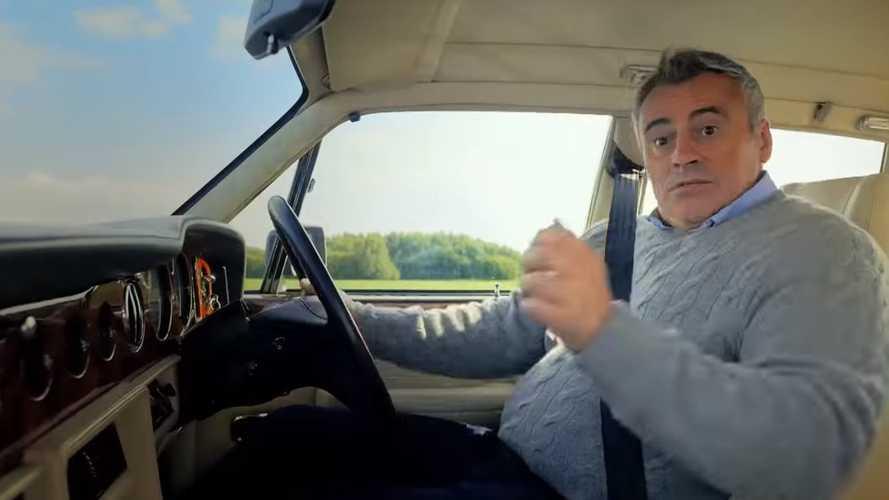 Top Gear Season 26 Trailer Promises Big Adventures