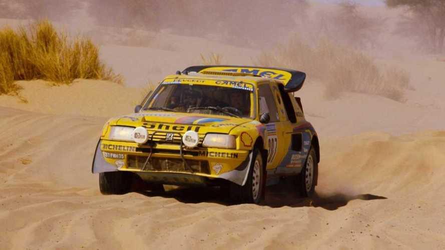 10 coches emblemáticos del Dakar, auténticas joyas aventureras