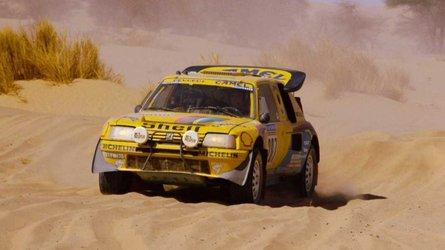 Les dix voitures les plus emblématiques du Dakar