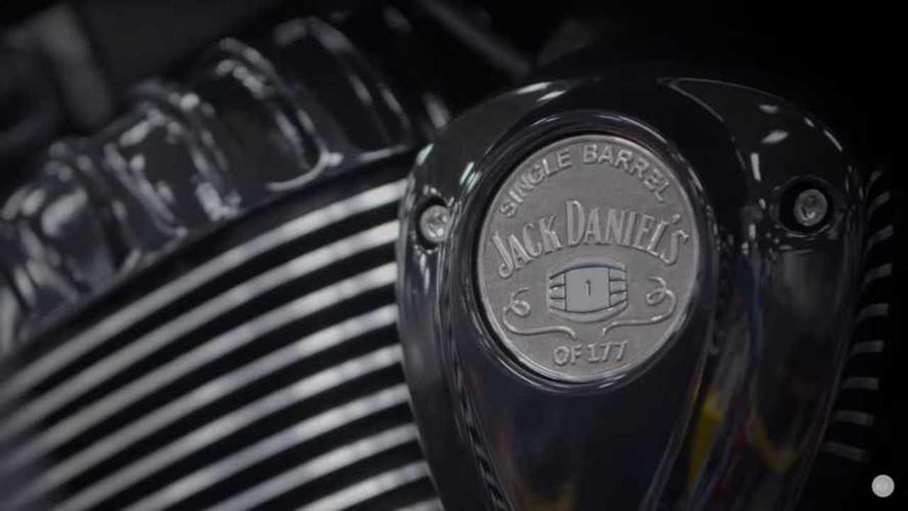 Jack Daniels Indian Teaser