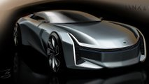 Lynk & Co. Coupe Concept by Tianbo Ma