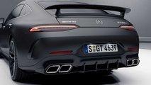 Mercedes-AMG GT 63 S aerodinamikai csomaggal