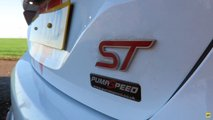 Ford Fiesta ST by Pumaspeed