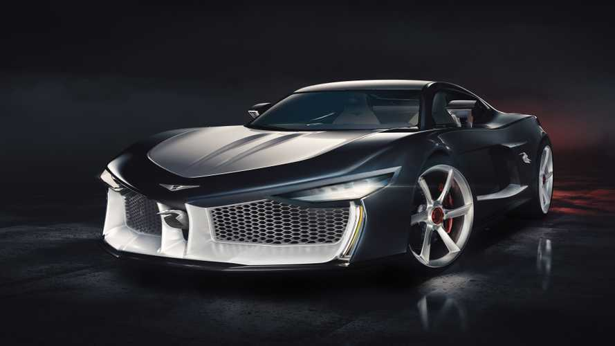 Resurrected Coachbuilder Hispano Suiza Reveals Supercar