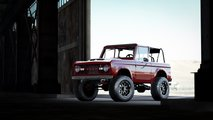 Barrett-Jackson Forza Car Pack Bronco