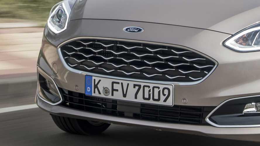 """Ford, una """"scossa"""" con il nuovo piano"""