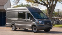 2018 Ford Transit High Roof 250: Review