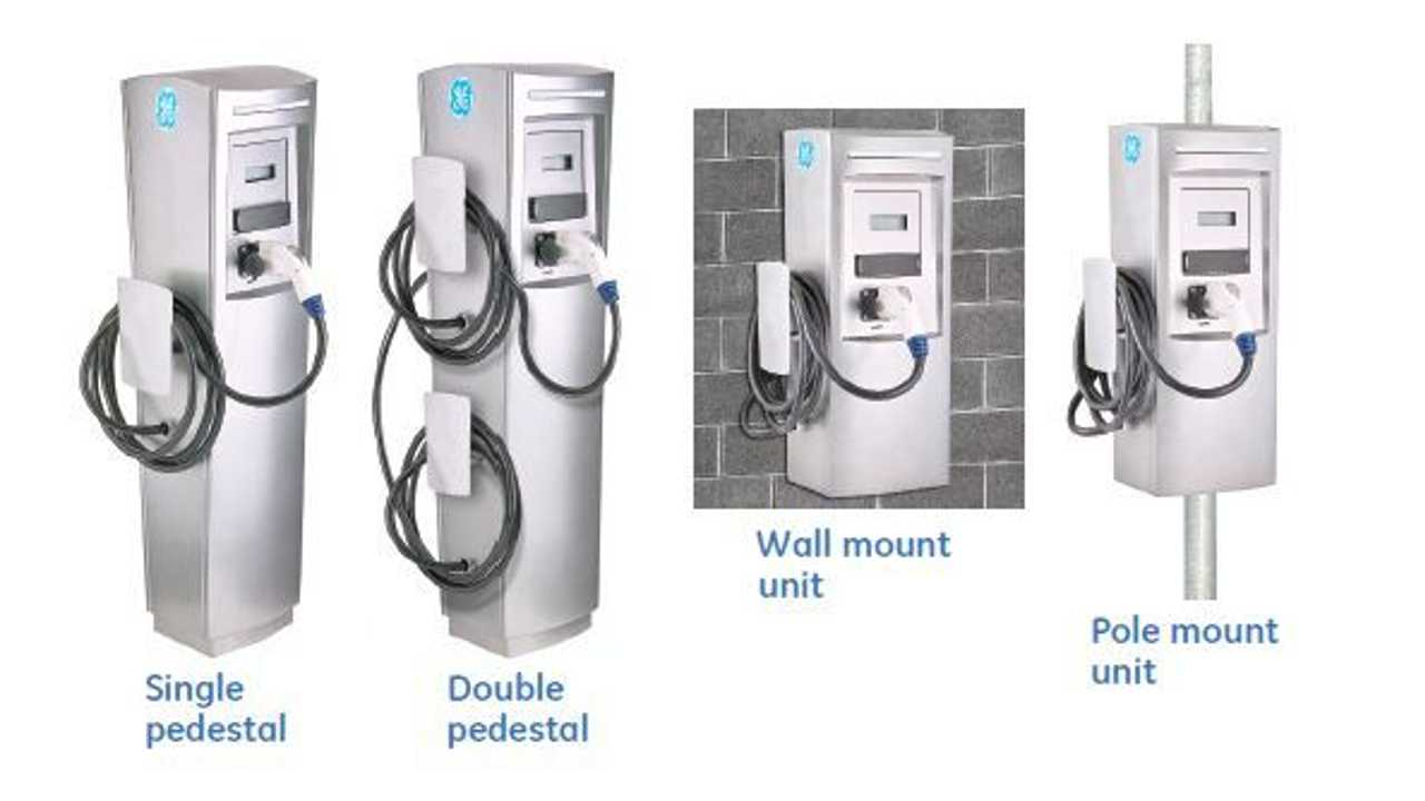 GE DuraStation Chargers: Great Value, Tough to Procure