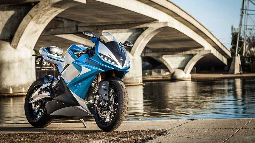 Ask RideApart: What's The Range Of An Electric Motorcycle?