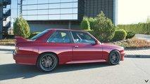1990 BMW M3 by Vilner