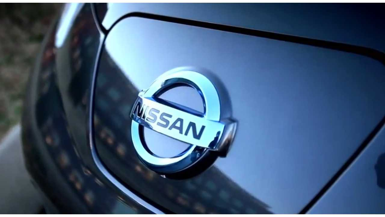 New 2013 Nissan LEAF A Big Hit, Over 1,900 Sold In March