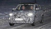Volkswagen Jetta VS5 Spy Shots