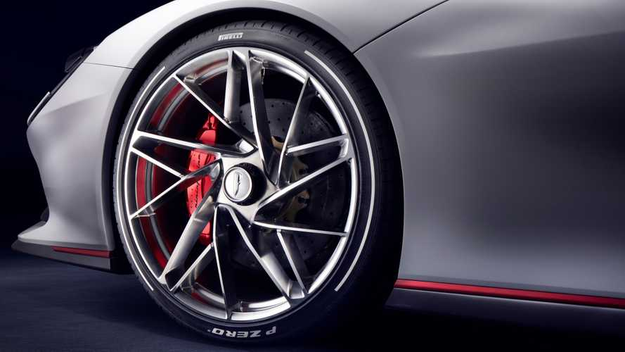 Pininfarina Wheels Out New Battista Teaser Ahead Of Geneva
