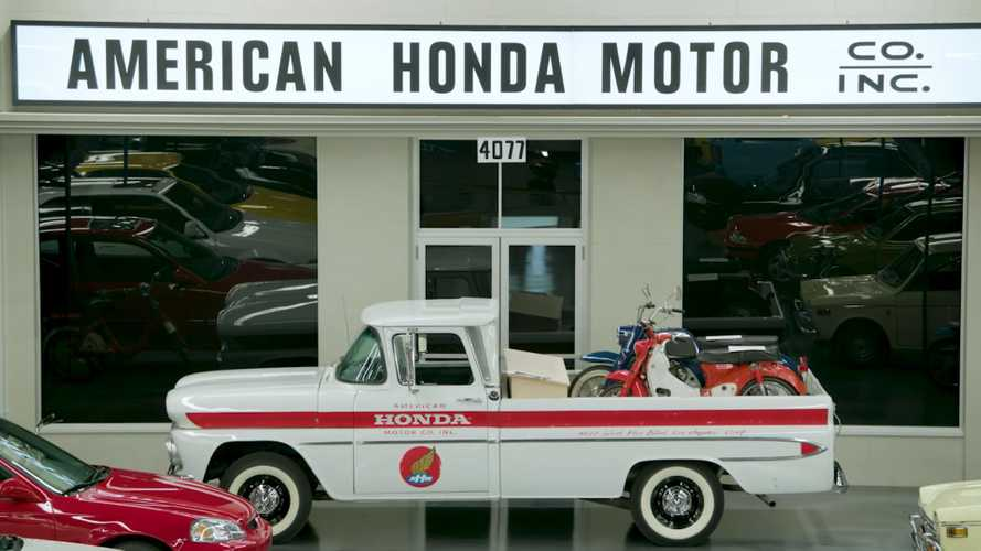 Does This Private Honda Collection Beat Honda's Own?