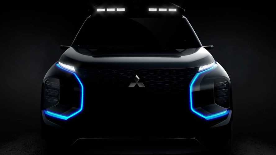 Elektromos tanulmányt visz Genfbe a Mitsubishi