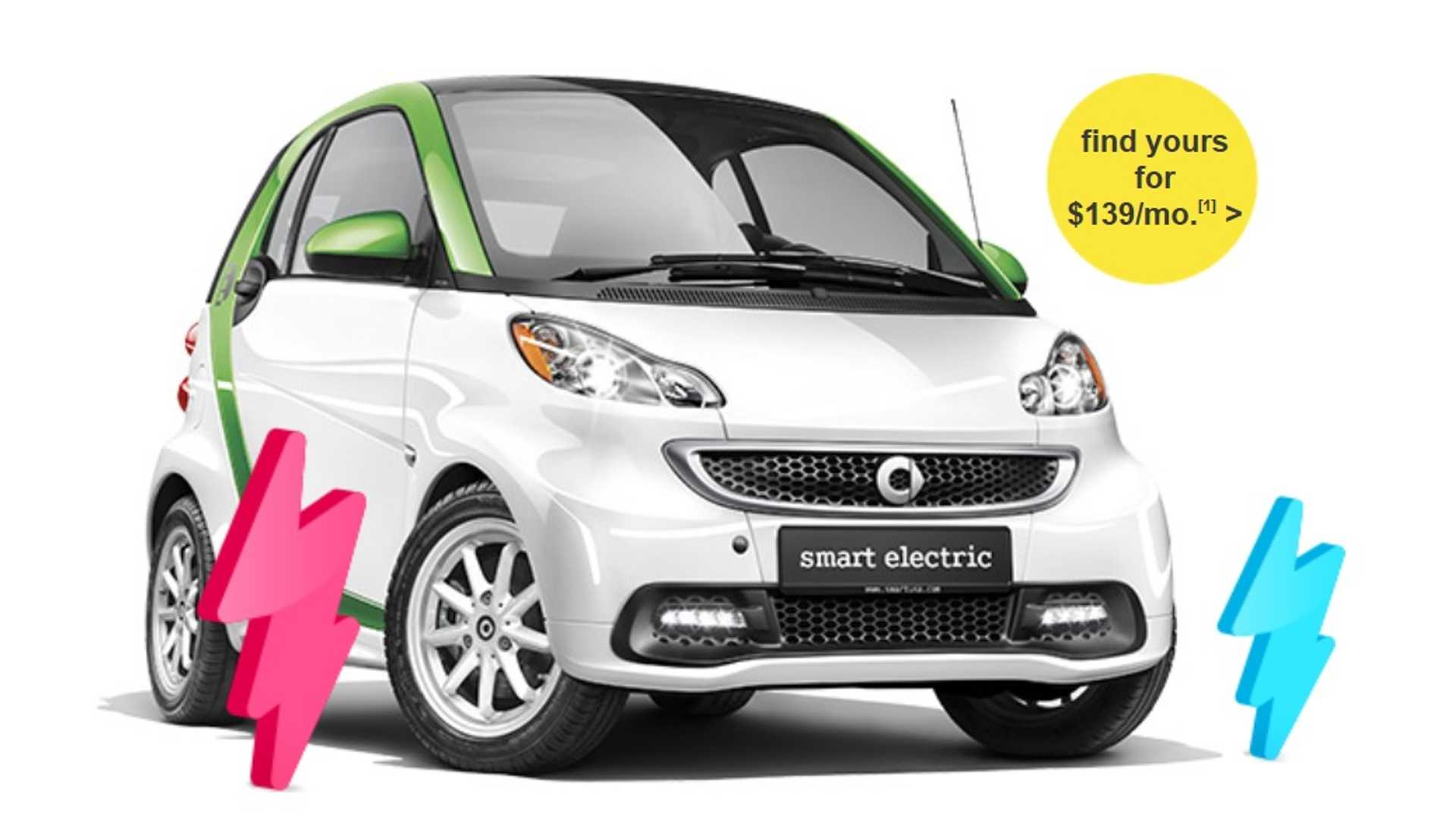 Kbb Fiat 500e Smart Fortwo Ed And Nissan Leaf Expected To Depreciate The Most Out Of All Automobiles Available Today Insideevs Photos