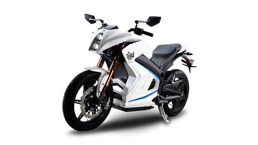 Terra Motors Trying to Sell Cloned Zero S Motorcycle in India (w/video)