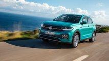 Volkswagen T-Cross: Leasing für 98 Euro im Monat brutto (Anzeige)