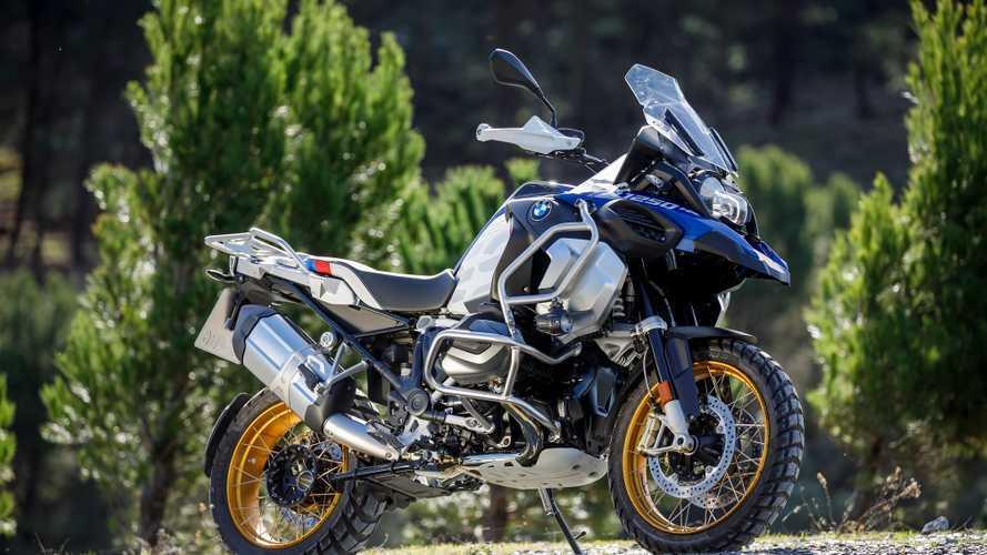 BMW Motorrad'tan fuara 3 yeni model