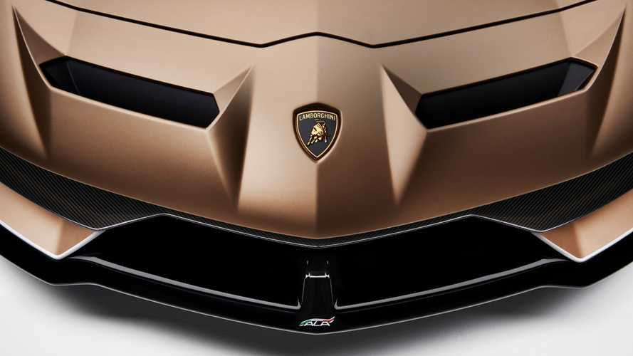 Lamborghini Already Knows What Its Fourth Model Will Be
