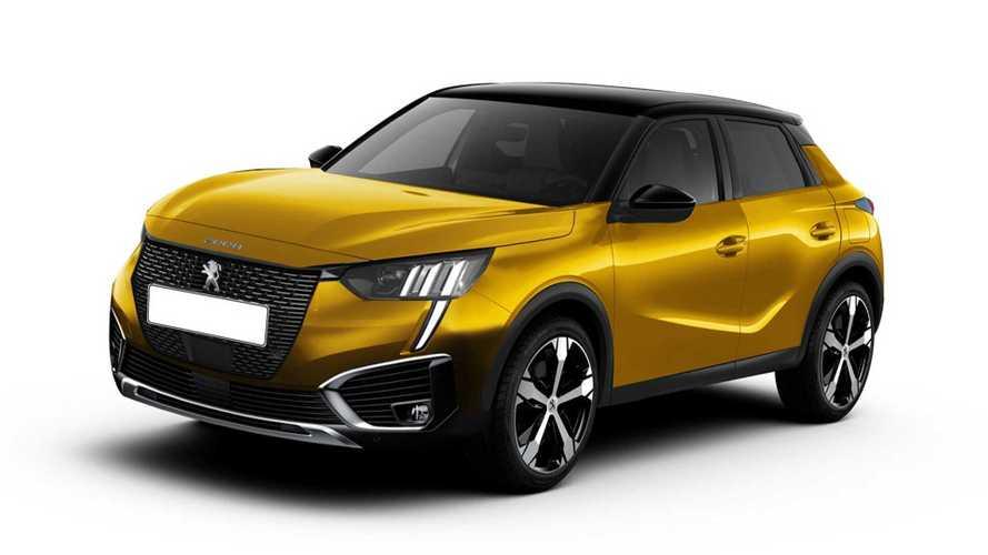 Még idén megérkezhet az új Peugeot 2008