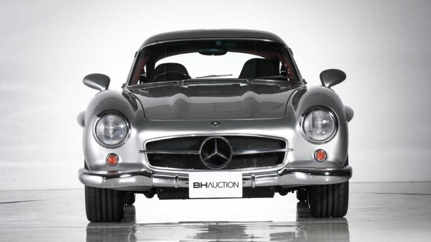 Mercedes-Benz 300 SL Gullwing AMG