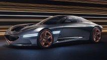 Genesis Essentia Concept: Geht der elegante Gran Turismo 2021 in Serie?