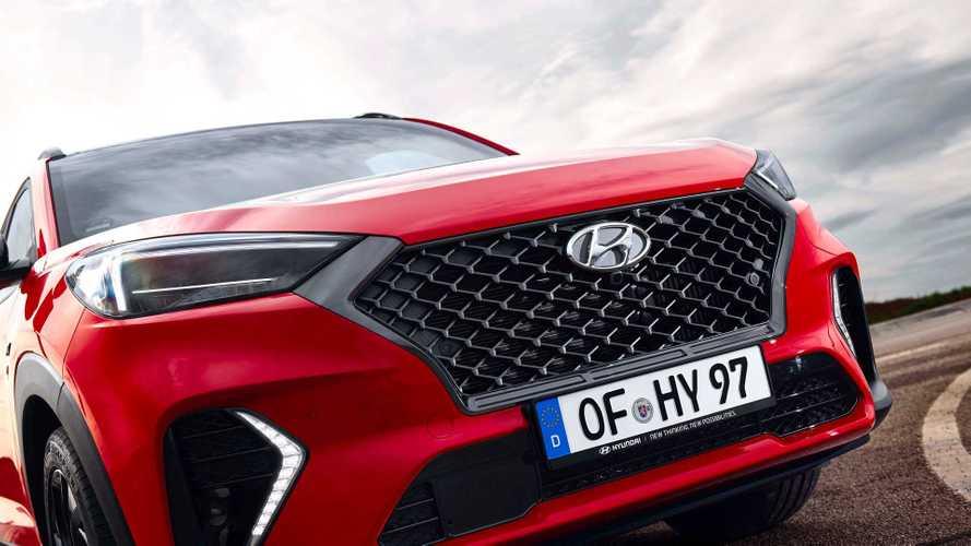 Nova geração do Hyundai Tucson fará você