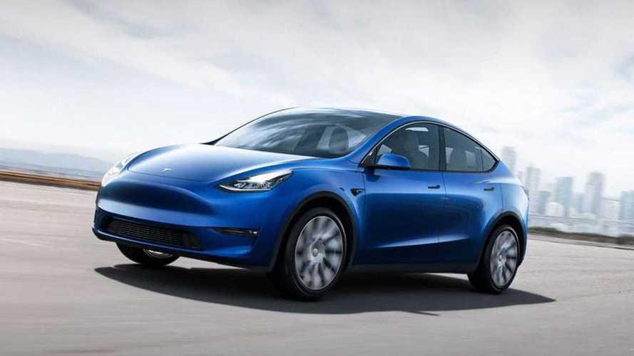 Tesla ya fabrica su Model Y, aunque a Europa llegará en 2021