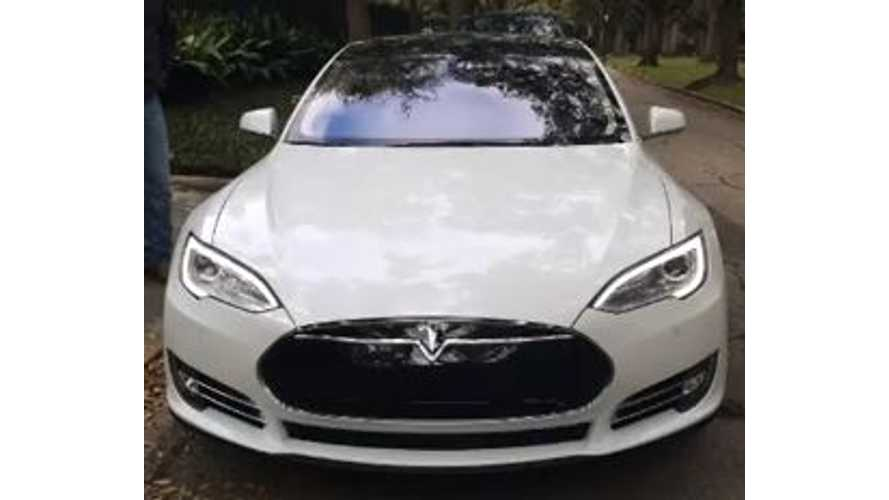 "Tesla Model S ""Contemporary Review"" - Video"