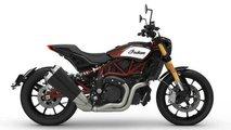 first ride 2019 indian ftr1200s