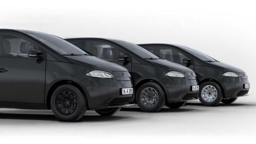 La Sion de Sono Motors va atteindre les 10'000 précommandes
