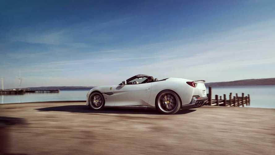 Ferrari Portofino by Novitec
