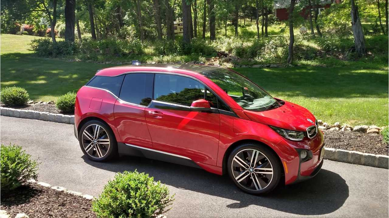 BMW i3 Long Term Battery Capacity Report: Better Than Expected