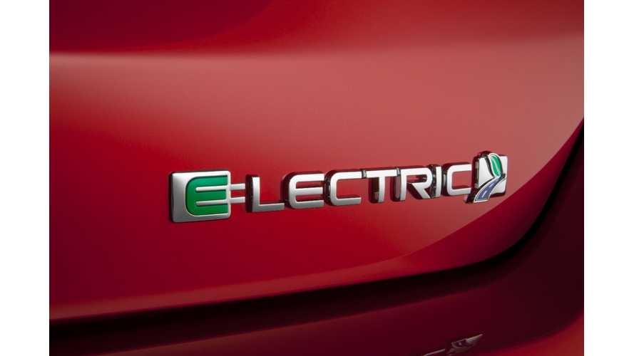 With Gas Prices Low, Now's The Time To Buy A Plug-In Electric Car