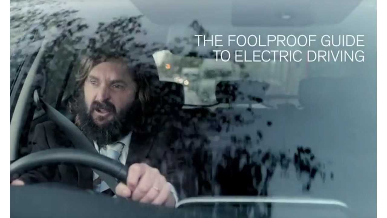 Foolproof Guide To Electric Driving - Car Wash Test And More - Videos