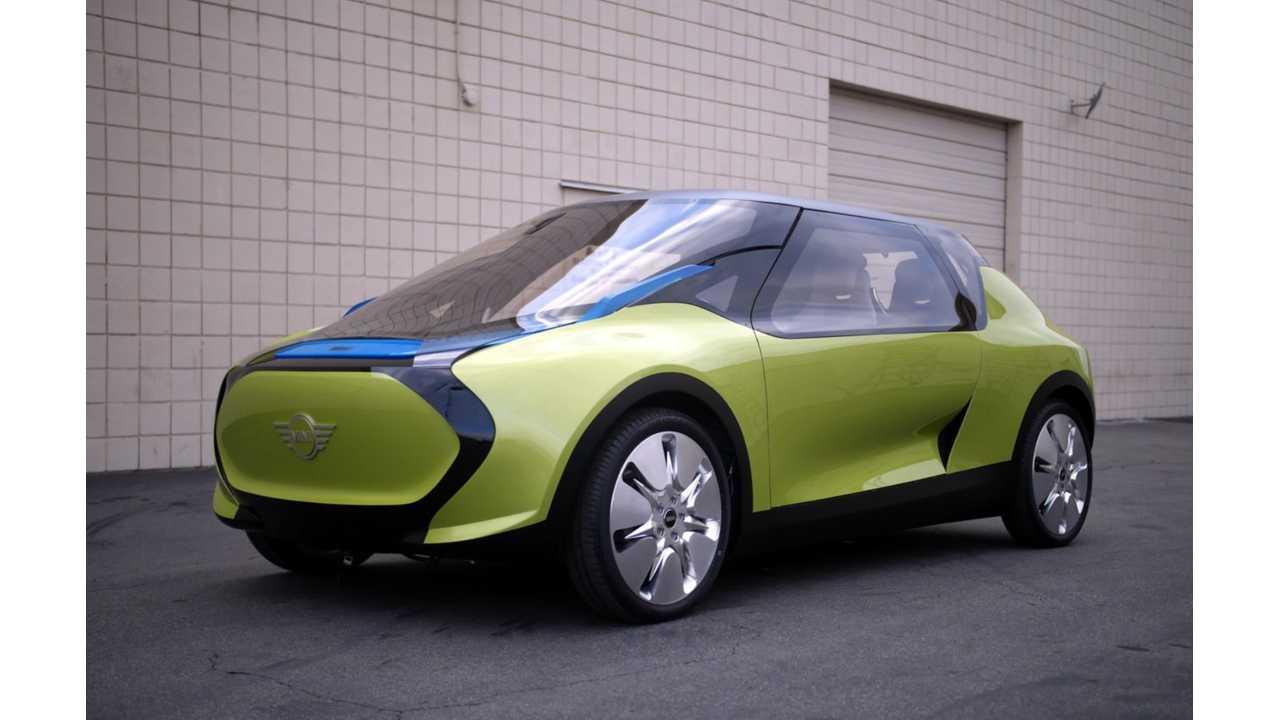 Clemson Engineers Design Mini Concept That Could Revolutionize Electric Cars