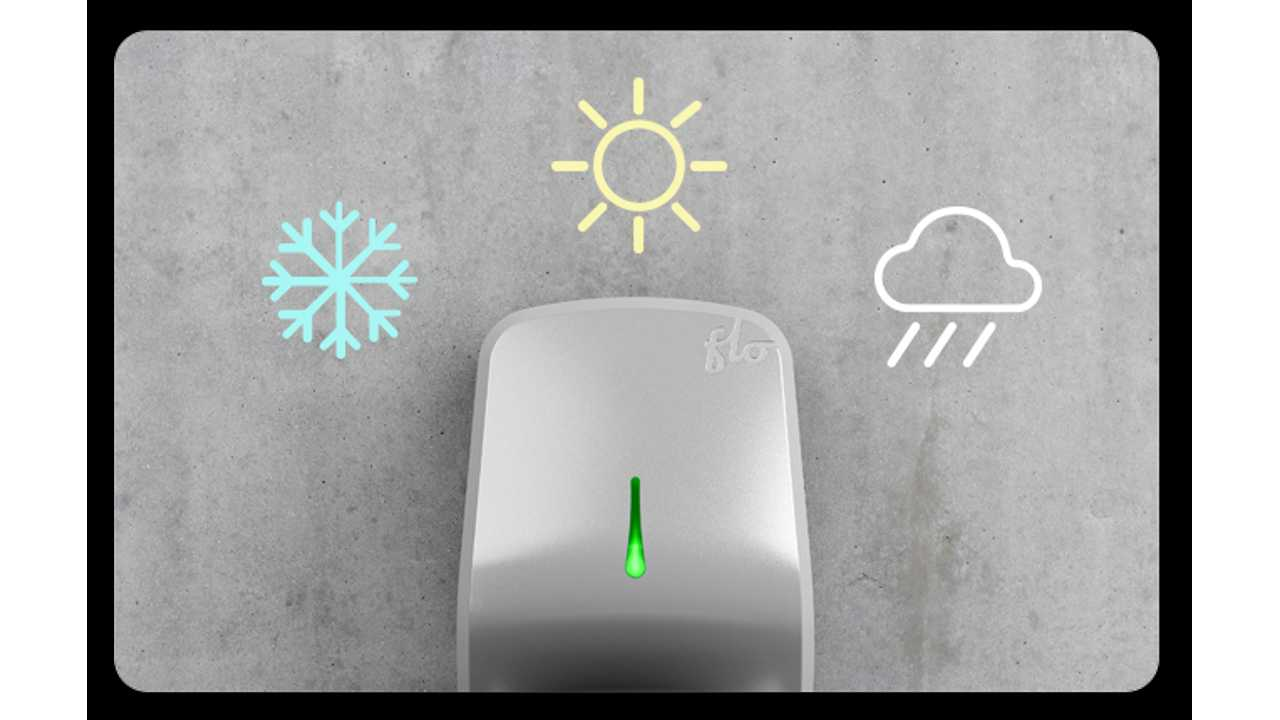 Is Your Charging Station Ready For Winter?