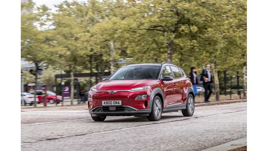 Hyundai Kona Electric Is Next Best Thing To Expensive Teslas: Video