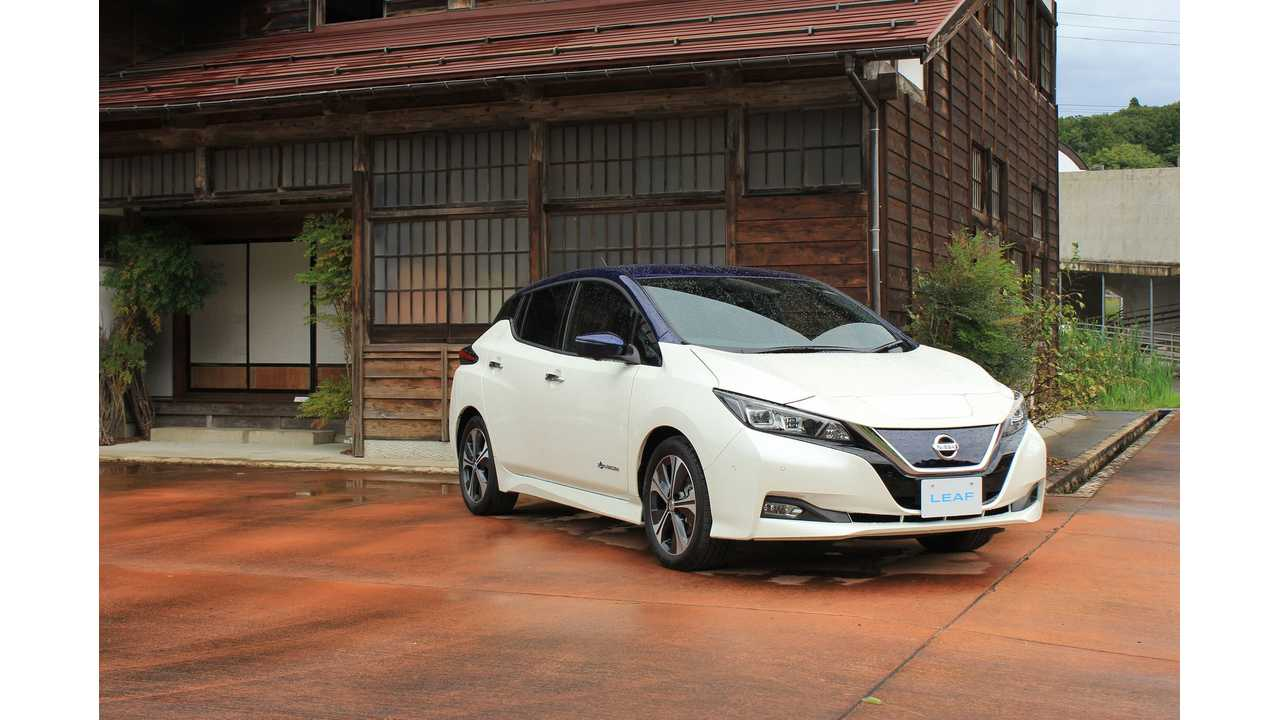 Is The New Nissan LEAF A Market-Changing Electric Car?
