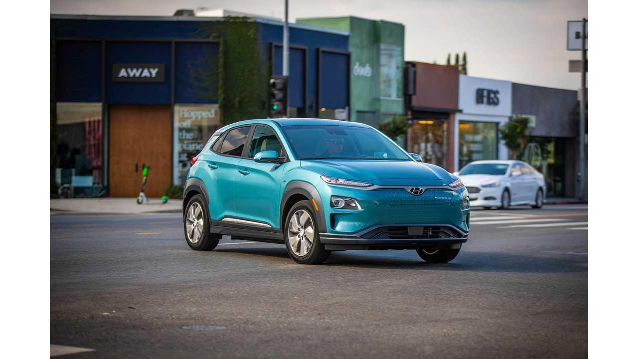 Hyundai Kona Electric Production Down, But Why?