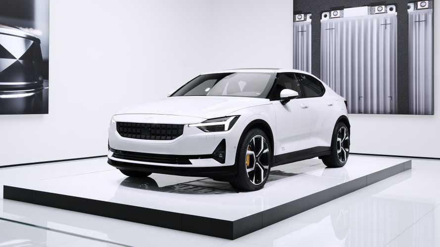 Polestar EVs Have A Center Raised-Floor Tunnel + Other Fun Facts